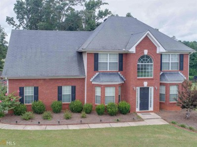 1513 Lincoln Ter, McDonough, GA 30252 - MLS#: 8389537
