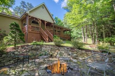 416 Owensby Mill Dr, Ellijay, GA 30536 - MLS#: 8389659