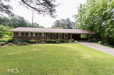 3570 Potomac Ter, East Point, GA 30344 - MLS#: 8389793