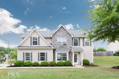 129 Birchfield Way, Dallas, GA 30132 - MLS#: 8389825