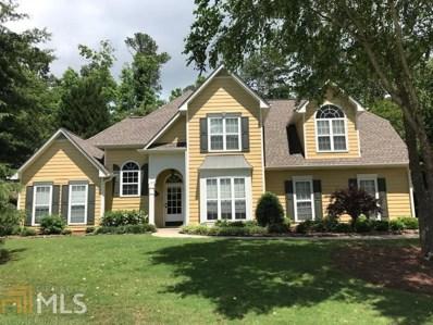 135 Fawn Brook, Fayetteville, GA 30215 - MLS#: 8389948