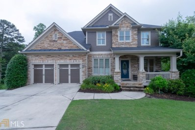 7537 Mossy Log Ct, Flowery Branch, GA 30542 - MLS#: 8389954