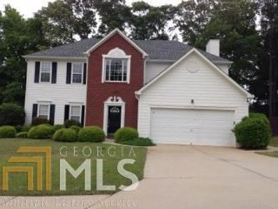 508 Gables Ct, McDonough, GA 30253 - MLS#: 8389971