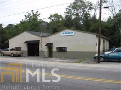 943 Experiment St, Griffin, GA 30223 - MLS#: 8390122