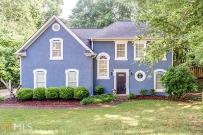 1390 Chatley Way, Woodstock, GA 30188 - MLS#: 8390187