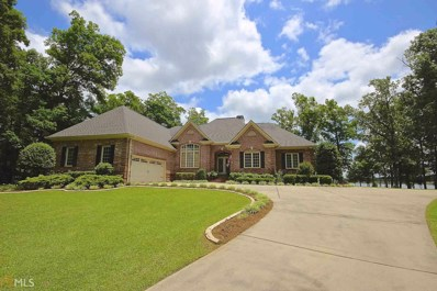 135 Harvest Ln, Fayetteville, GA 30215 - MLS#: 8390193