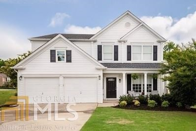 4012 Maple Ridge Ln, Acworth, GA 30101 - MLS#: 8390196
