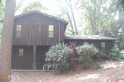 116 Beaver Pond Dr, Woodstock, GA 30188 - MLS#: 8390286