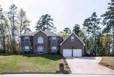 515 Carriage Walk Ct, Stone Mountain, GA 30087 - MLS#: 8390326