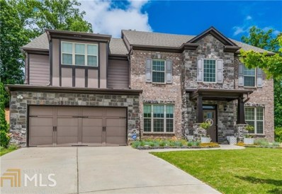 1660 Winning Colors Ct, Suwanee, GA 30024 - MLS#: 8390340