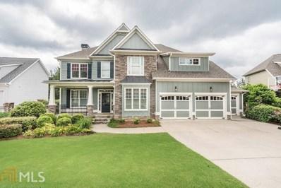 614 Blackwater Ridge, Canton, GA 30114 - MLS#: 8390502