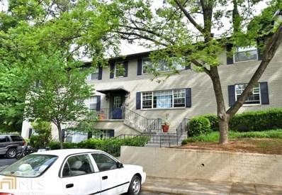 1647 Briarcliff Rd UNIT 7, Atlanta, GA 30306 - MLS#: 8390510