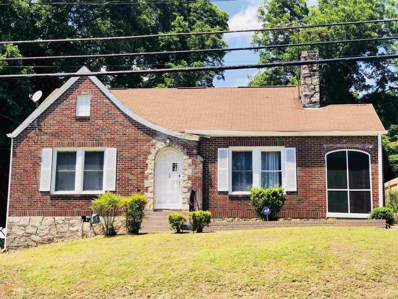 1665 Beecher, Atlanta, GA 30310 - MLS#: 8390515
