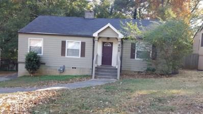 402 Deckner Ave, Atlanta, GA 30310 - MLS#: 8390566