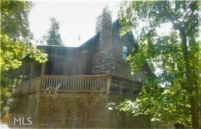 60 Stegall Mill Ridge, Ellijay, GA 30536 - MLS#: 8390700