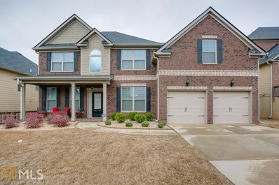 4589 Bogan Meadows Dr, Buford, GA 30519 - MLS#: 8390703