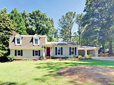 39 Woodland Trl, Newnan, GA 30263 - MLS#: 8390750