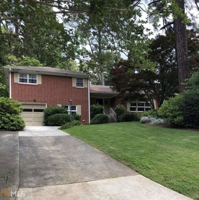 2256 Tanglewood Rd, Decatur, GA 30033 - MLS#: 8390759