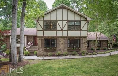 129 Oak Forest, Smyrna, GA 30082 - MLS#: 8390883