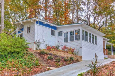 2632 Defoors Ferry Rd, Atlanta, GA 30318 - MLS#: 8390907
