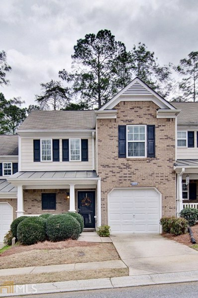 433 Colonial Walk, Woodstock, GA 30189 - MLS#: 8390974