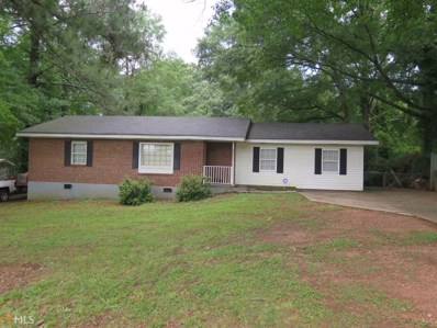 285 Forest Rd, Stockbridge, GA 30281 - MLS#: 8391018