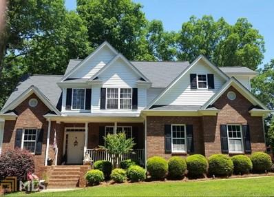 265 Shoreline Dr, Fayetteville, GA 30215 - MLS#: 8391037
