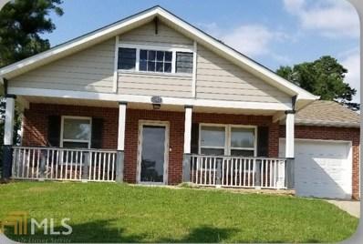 1147 Dunivin Dr, Jonesboro, GA 30238 - MLS#: 8391088
