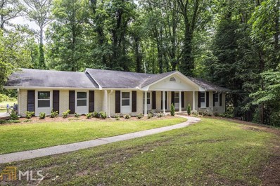 5508 Hugh Howell, Stone Mountain, GA 30087 - MLS#: 8391128