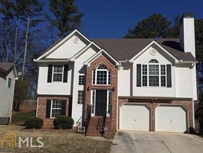 2709 SW Trellis Oaks Dr, Marietta, GA 30060 - MLS#: 8391141