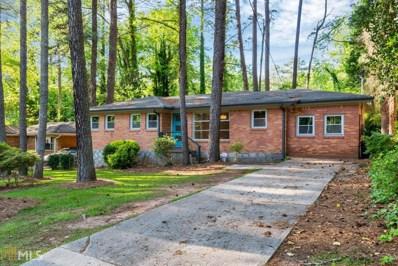 3354 Pinehill Dr, Decatur, GA 30032 - MLS#: 8391146
