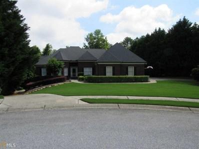 2762 Clearwater Springs Dr, Buford, GA 30519 - MLS#: 8391151