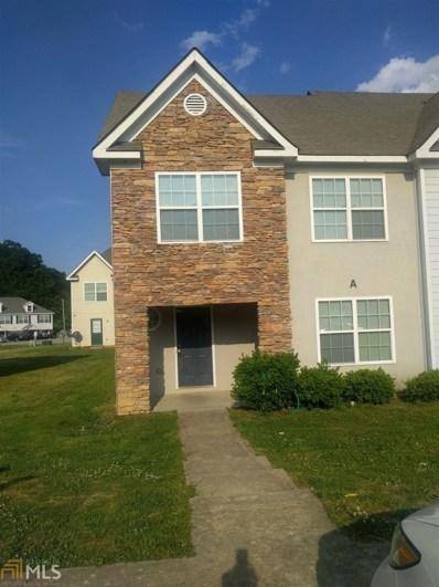 926 Old Mill Pt UNIT A, Monroe, GA 30655 - MLS#: 8391254