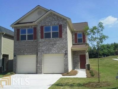 8558 Spivey Village Ct UNIT 42, Jonesboro, GA 30236 - MLS#: 8391263