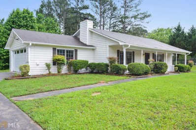 4284 Village Green Cir, Conyers, GA 30013 - MLS#: 8391277