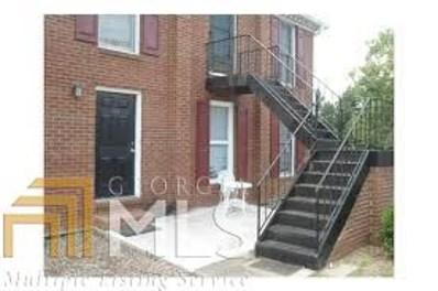 1166 Booth, Marietta, GA 30008 - MLS#: 8391355
