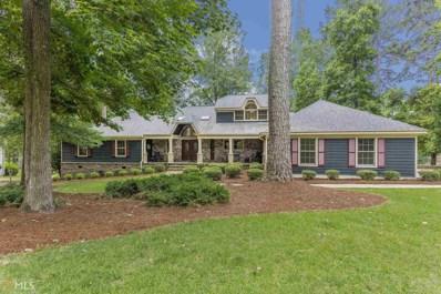 1261 Fairway Ridge Dr, Greensboro, GA 30642 - MLS#: 8391414