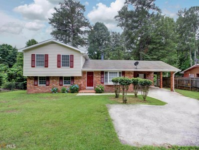 64 Church, Smyrna, GA 30082 - MLS#: 8391417