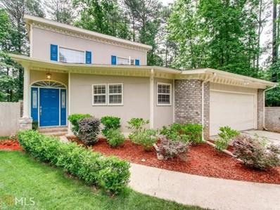 1095 Apollo Dr, Atlanta, GA 30331 - MLS#: 8391425