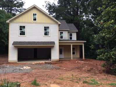 106 Butternut Ln UNIT 20 A, Peachtree City, GA 30269 - MLS#: 8391427