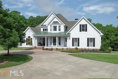 383 Huckaby Rd, Brooks, GA 30205 - MLS#: 8391441