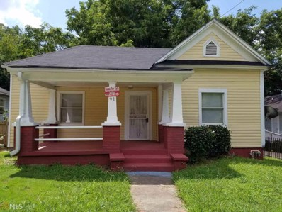 91 SE Thirkield Ave, Atlanta, GA 30315 - MLS#: 8391577