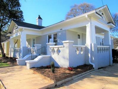 1118 Faith Ave, Atlanta, GA 30316 - MLS#: 8391593