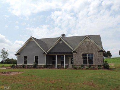 514 Delaperriere Loop, Jefferson, GA 30549 - MLS#: 8391639