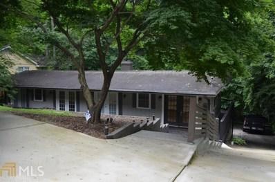 2452 Nancy Ln, Atlanta, GA 30345 - MLS#: 8391686