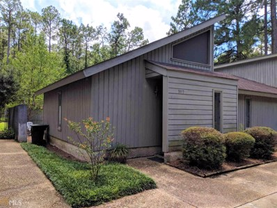 382 Hummingbird Cir, Statesboro, GA 30458 - MLS#: 8391765