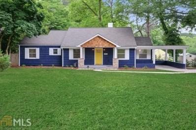 1571 Ridgewood Ln, Atlanta, GA 30311 - MLS#: 8391817