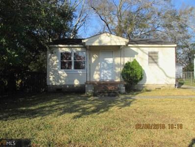 3564 Thorpe, Macon, GA 31204 - MLS#: 8391818