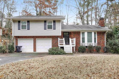 190 Windflower Trc, Roswell, GA 30075 - MLS#: 8391833
