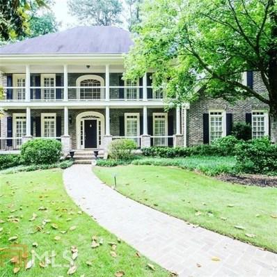 4290 Brookview Dr, Atlanta, GA 30339 - MLS#: 8391906